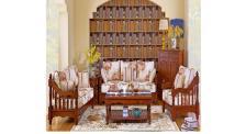 中国十大实木家具