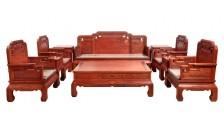 南昌红木家具