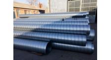 镀锌椭圆管生产厂家