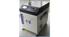 CO2镭射机生产