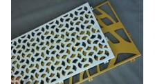 冲孔铝单板供应商