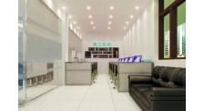 哈尔滨办公室装修公司