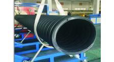 江阴PE污水专用管材生产