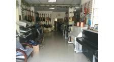 吉他培训中心哪家好