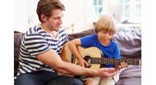 吉他培训班哪家好