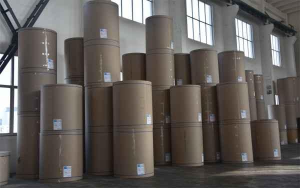 山东高强瓦楞纸绿色包装材料价格