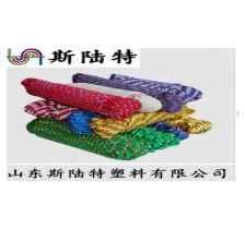 PP复丝16股编织绳生产厂家