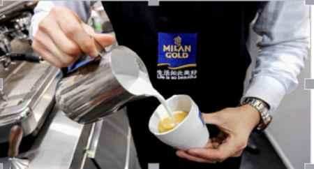 Milangold金米兰咖啡豆