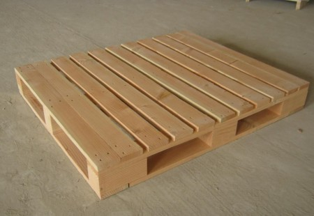 托盘松木材料