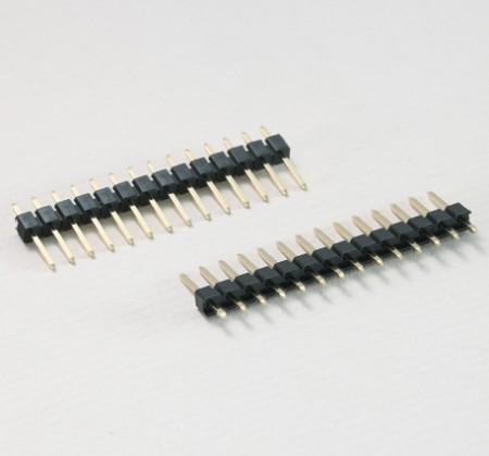 排针连接器生产