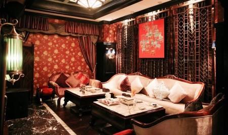 南京好玩的场子 /场所