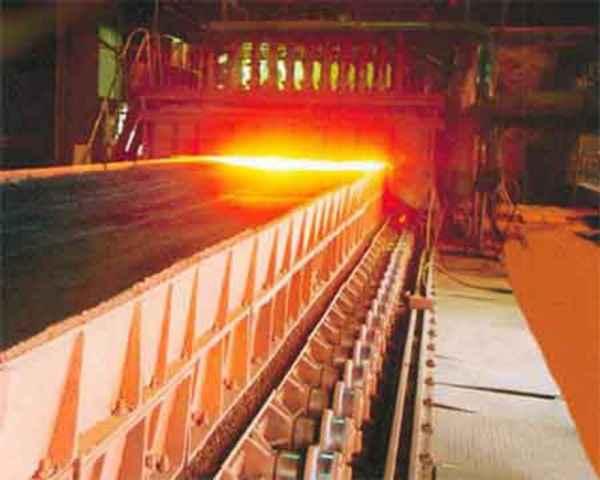 冶金冶炼烧结机