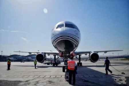 进口货物空运订舱