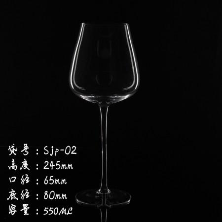人工吹制酒具生产厂家