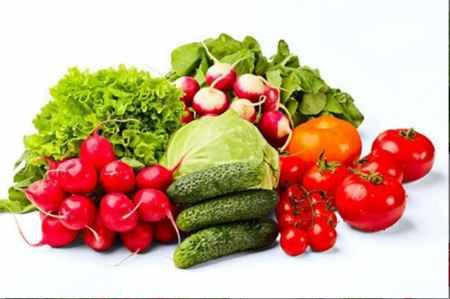 万旺绿色食品