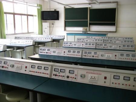 物理电学力学综合数字探究实验室