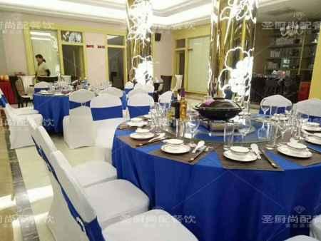 珠海企业年会围餐