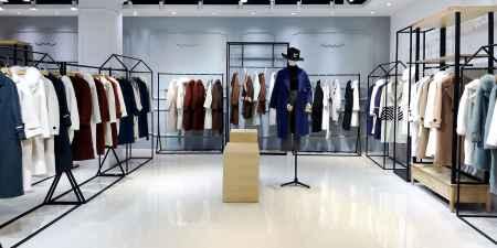 品牌女装折扣店影响力