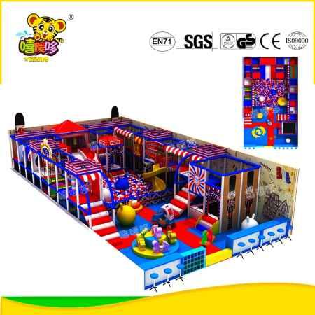 室内大型儿童乐园|室内大型儿童乐园哪家好