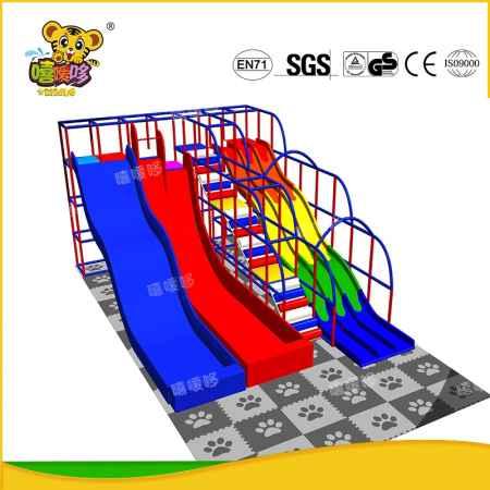 儿童乐园魔鬼滑梯设备