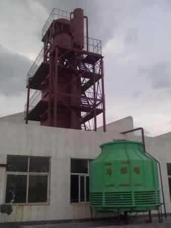 塔式真空干燥机