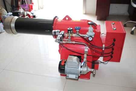 燃油空气雾化燃烧机