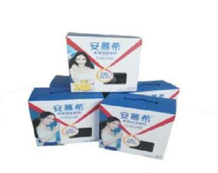 手提系列礼盒包装