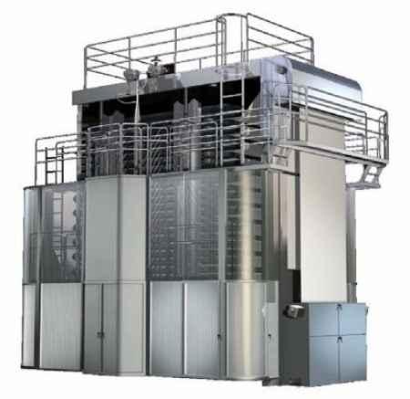 HXLF系列板式全自动压榨过滤机