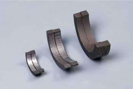电压互感器铁芯
