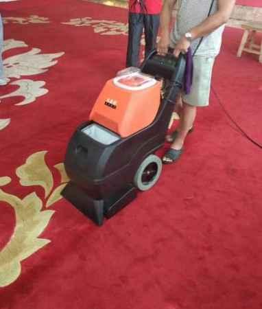 天津尤麦柯三合一地毯机抽洗机供应商