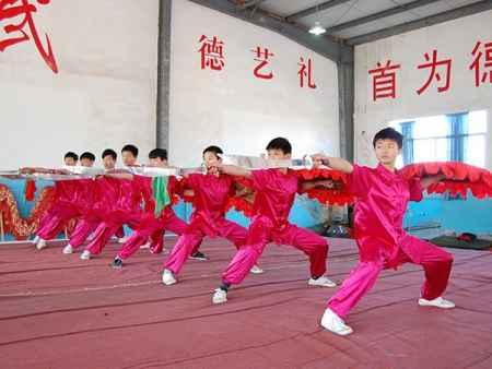 九江寄宿学校