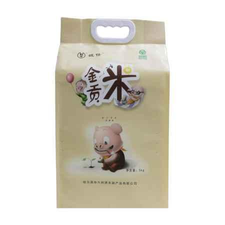 精品金贡米供应
