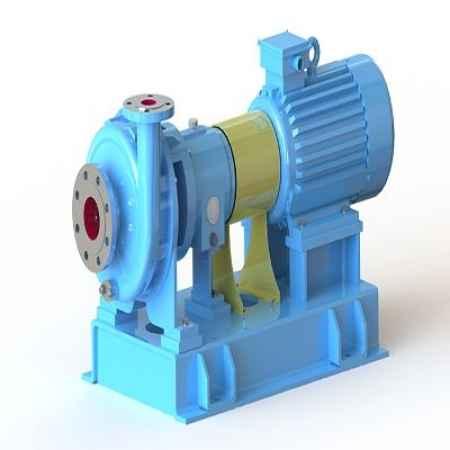 湖北LCB系列化工离心式渣浆泵