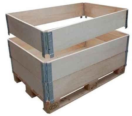 龙岗围板箱木箱厂家