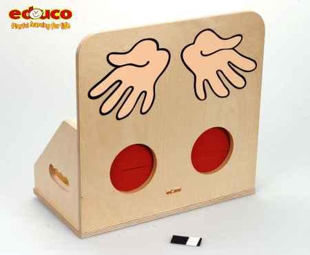 浙江幼儿园角色扮演游戏触摸游戏盒销售价格