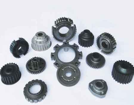 粉末冶金汽车零件生产商