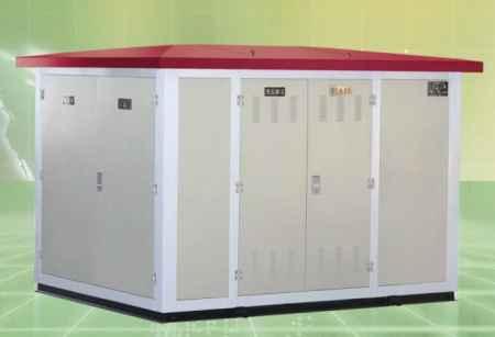 北京箱式变电站生产