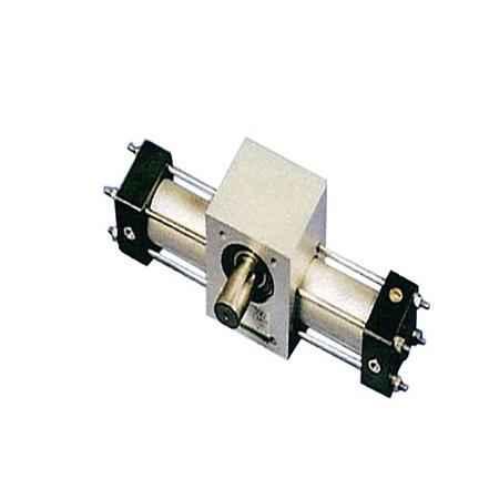 齿轮齿条摆动气缸生产商
