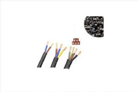 TPE电线料供应商