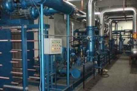 上海蒸汽锅炉安装费用