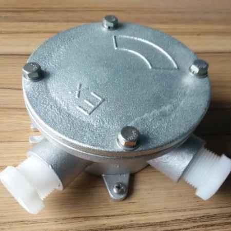 不锈钢防爆接线盒销售