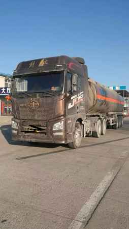 油罐车运输服务