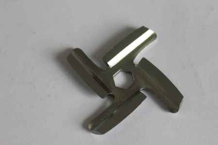 十字铰刀生产