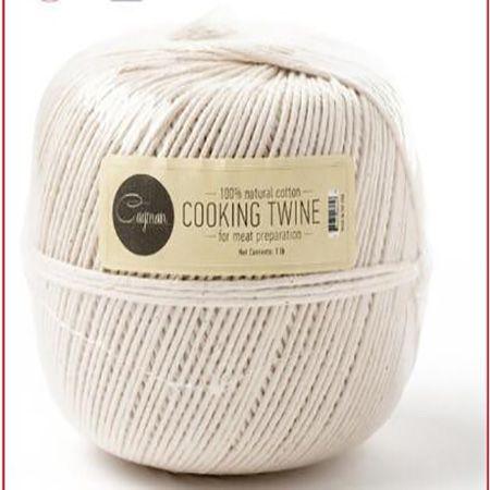 食品级棉线加工