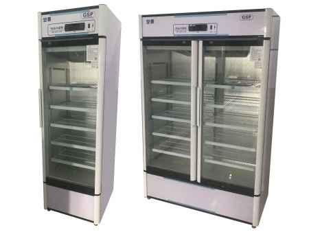 800L阴凉柜供应价格