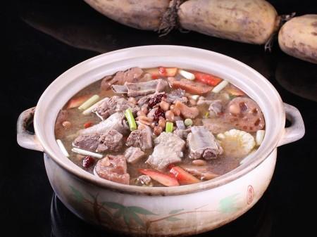 重庆藕王养生汤