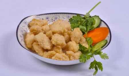 黑龙江五香纯肉鸡米花
