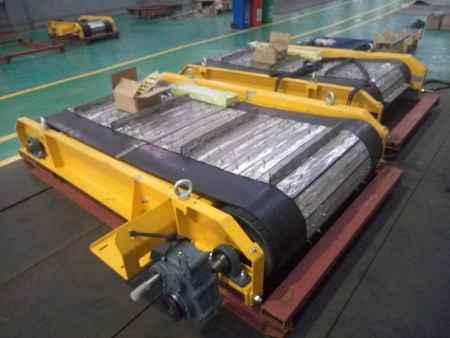 矿山机械除铁器