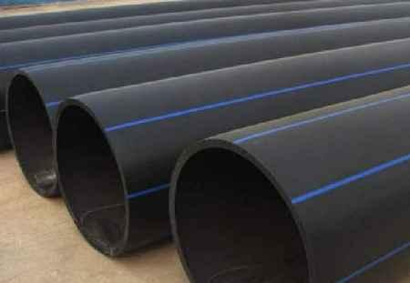 聚乙烯复合管