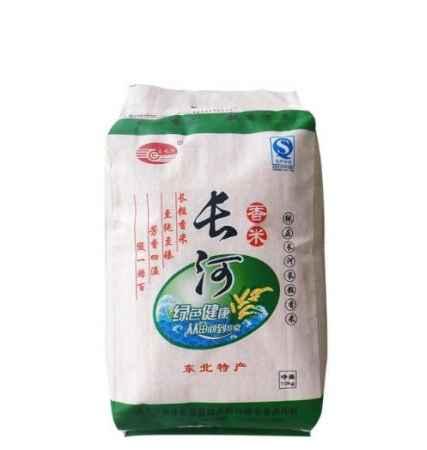 东北长河香米批发价
